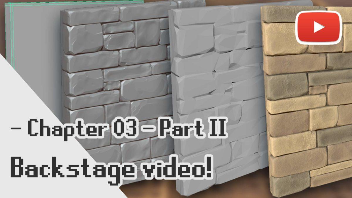 FFTA2 3D Fanart: New video incoming ! (timelapse)