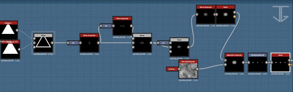 Baseboard_FinalFantasyTacticsAdvance2_3DFanart_Designer02