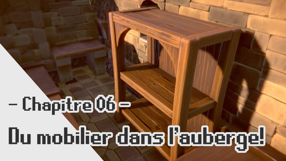 FFTA2 3D Fanart: Enfin du nouveau !