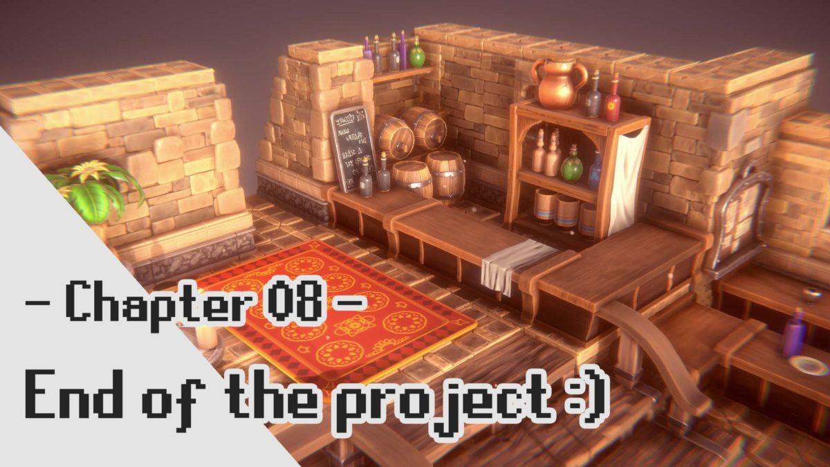 FFTA 2 3D Fanart: Final scene !